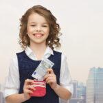 rodzaje portfeli i saszetek dla dziecka