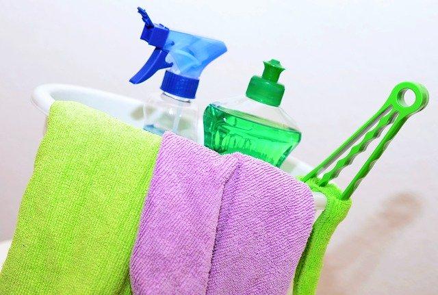 Artykuły higieniczne dla firm