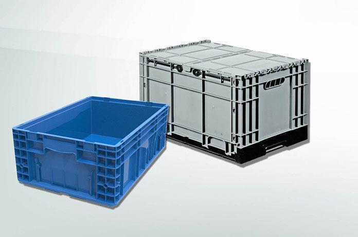 W czym transportować drobne elementy