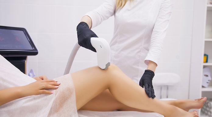 Na czym polega depilacja laserowa